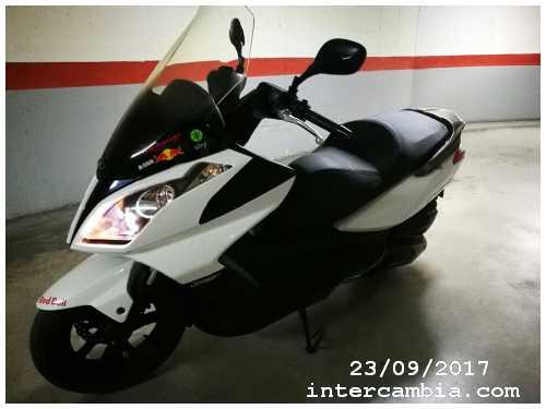 f1824db1a Anuncios de intercambio de motos