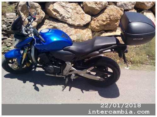 647f4c1c8 Naked/Custom en La Cala del Moral. Malaga