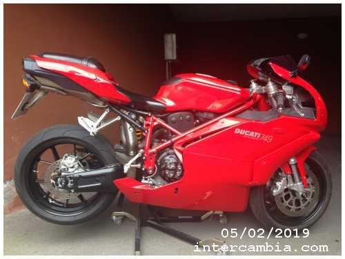 460003421 Cambio Moto Deportiva Ref. 11814. PERFECTO ESTADO, Deportiva en Getxo